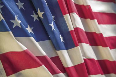 Public invited to bring flags to VFW for retirement event
