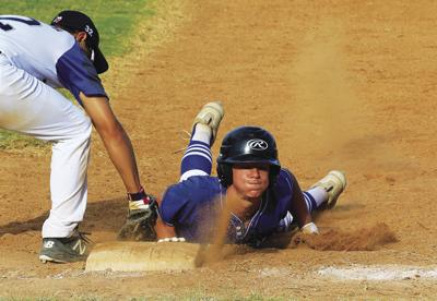 Kerrville All-Stars fall to McAllister Park in tourney play