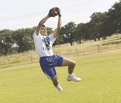 Player turnout not an issue in Kerr County