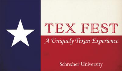 TexFest kicks off Thursday, Sept. 16 at the Schreiner University Trailhead
