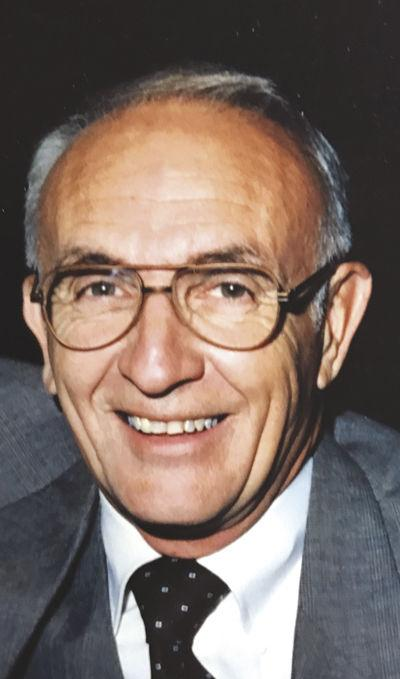 Robert J. Avery