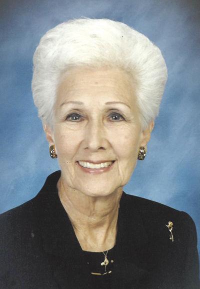 Donna Isabelle Wilson Duff Palmer