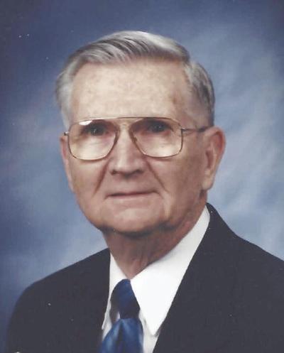 "James Robert ""Jim"" Webb"