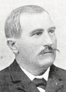 Charles Schreiner
