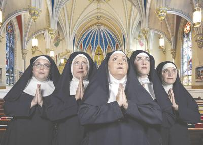 Musical theater showing of 'Nunsense' on tap in F'burg
