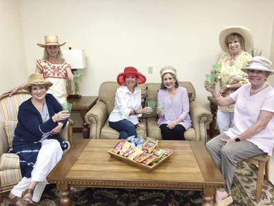 Christian Women Job Corps Style Show Committee
