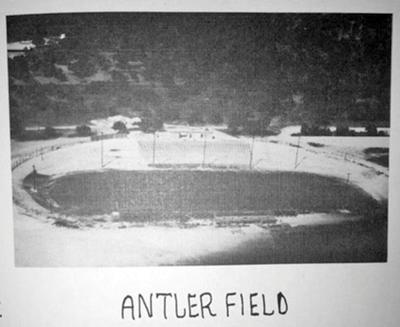 Antler stadium
