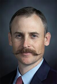 Rep. Andrew Murr, (R-TX, District 53)