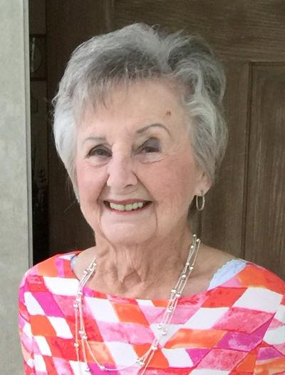 Isabel Smith Creel Dodson