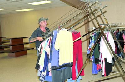 Salvation Army seeks donations for Family Store