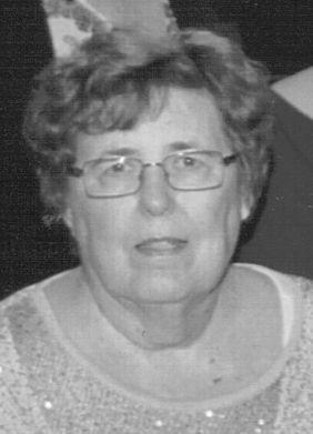Judy McVay
