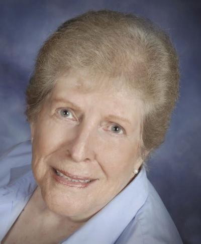 Betty L. Whittier