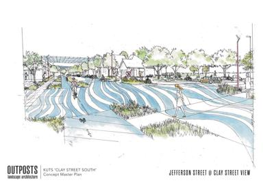 The burgeoning concept to connect Kerrville with urban trails picks up steam with new ideas