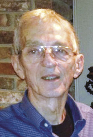 Stuart Robert Palmer
