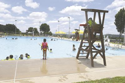 Remember water safety tips while enjoying the river or pool this summer