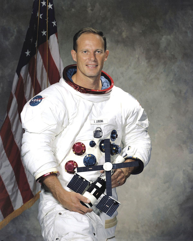 Tribute to Apollo 11