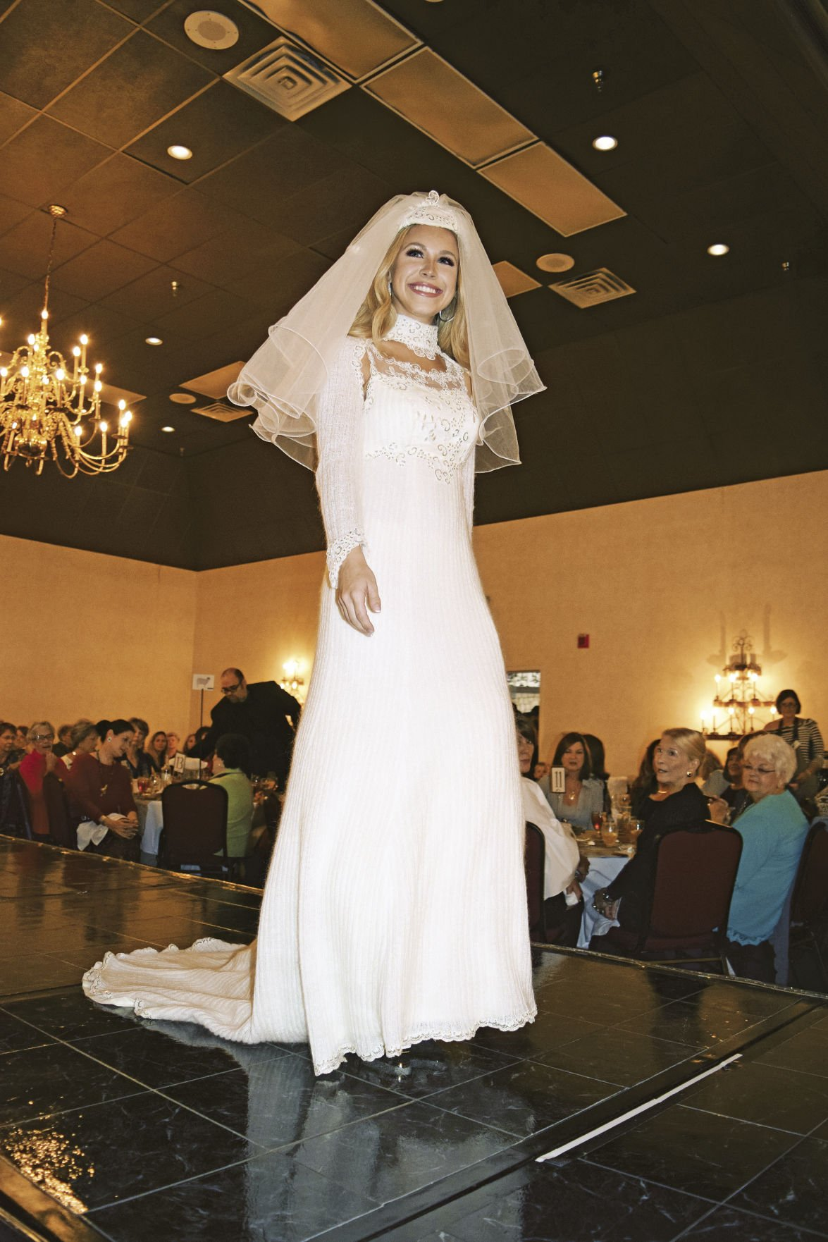 49th annual style show, lunch hosted by HCS&GO | News