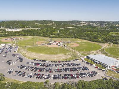 Kerrville is becoming a sports destination