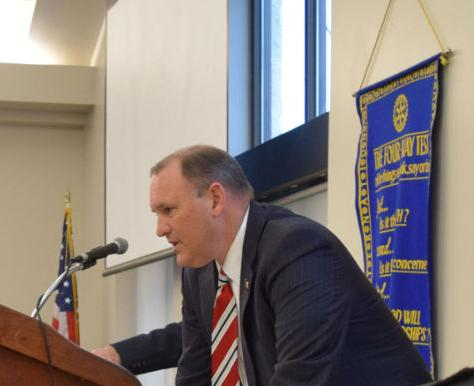 FBI agent speaks to Kerr County residents
