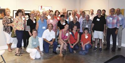 Master Naturalists Class of 2019