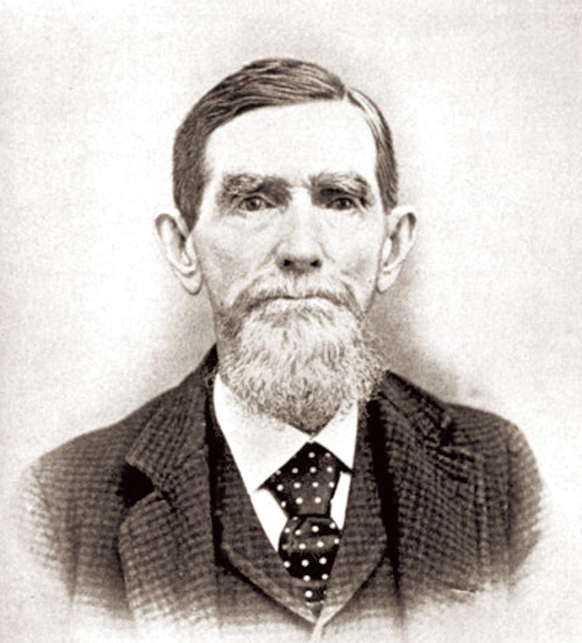 Capt. Joseph A. Tivy