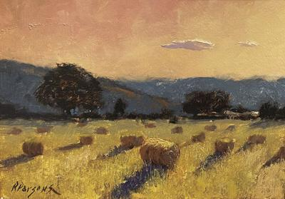 Free 'Lunch and Learn' to focus on landscape painting