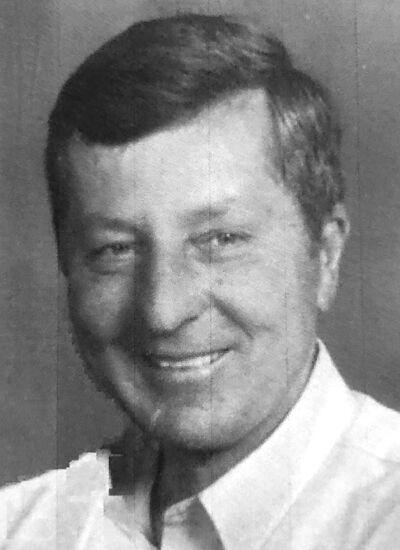 Gerald Wayne Pfiester