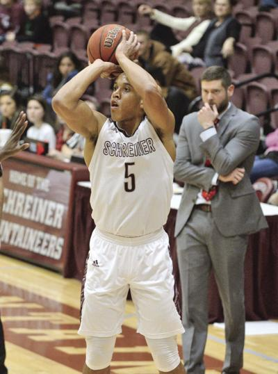 Mountaineers light up McMurry