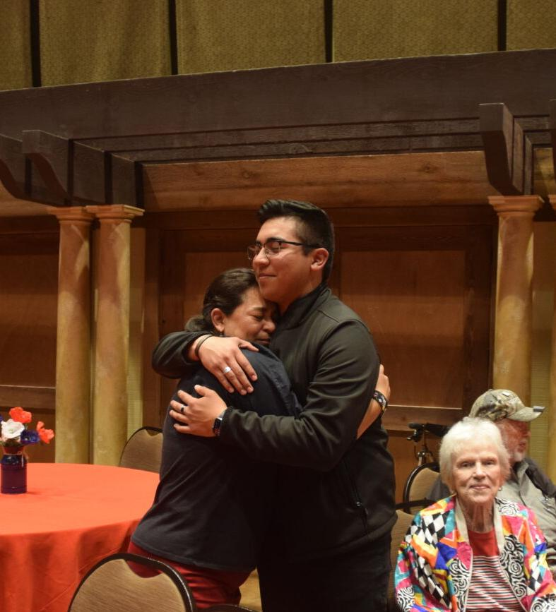 Garcia prevails over Summerlin in city council race