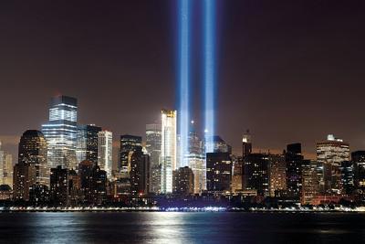 Readers recall 9-11 terrorist attacks