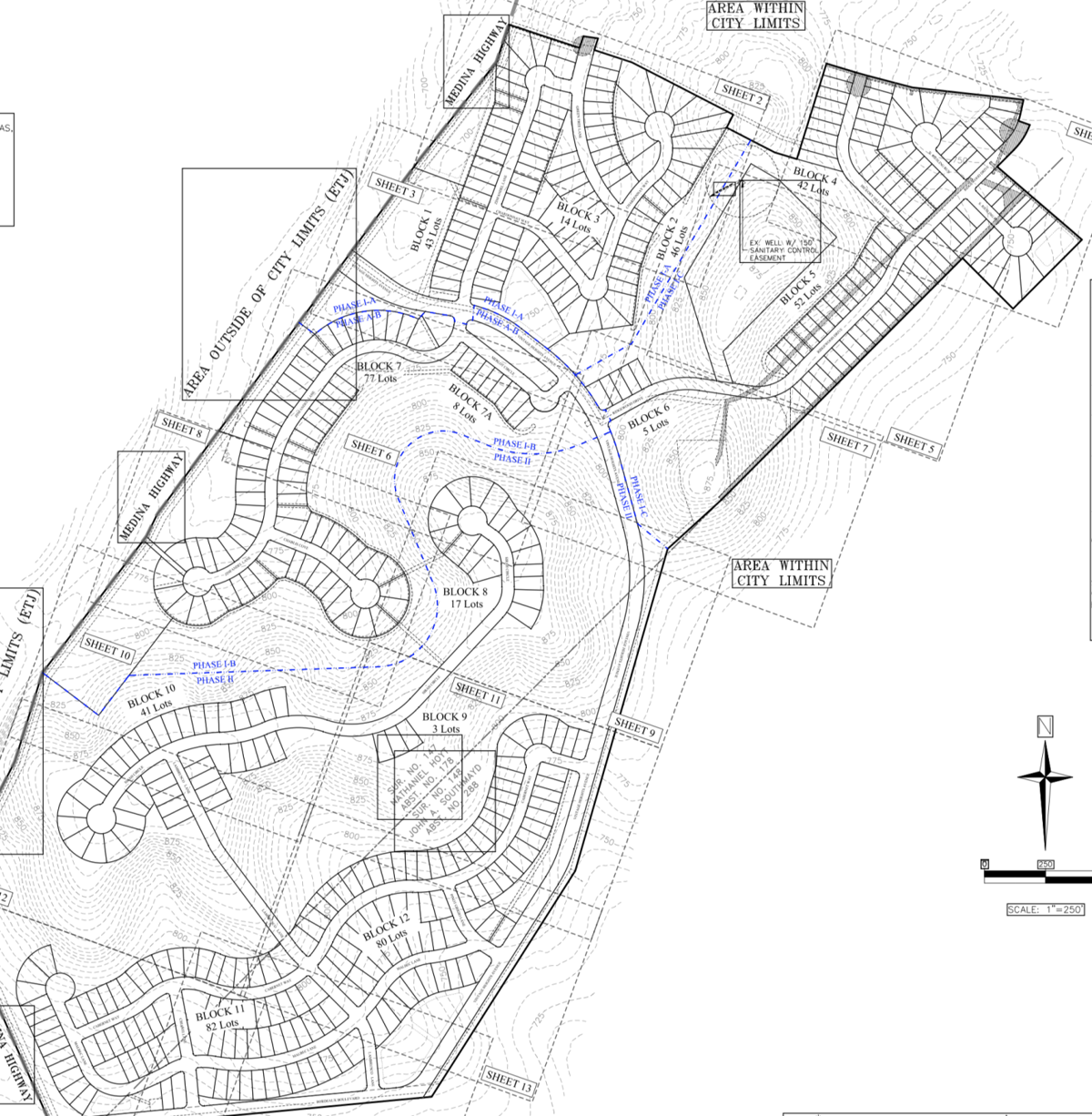 510 homes could be coming to Kerrville | Promotions ...