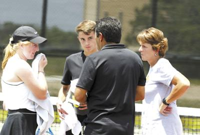Ingram Tennis