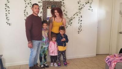 Benefit slated for family that lost everything in fire