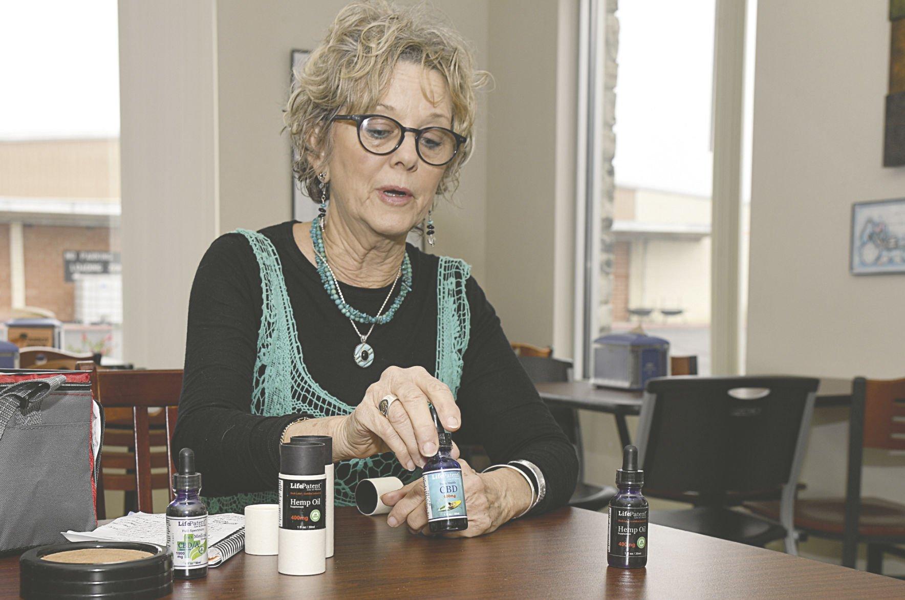 cbd oil indiana drug test