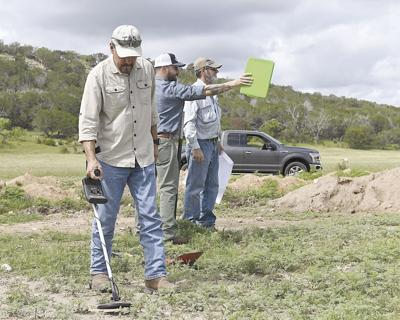 Archaeological Society Annual Field School to attract hundreds