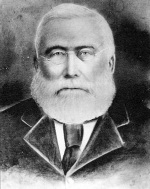 Jose Policarpio Rodriguez