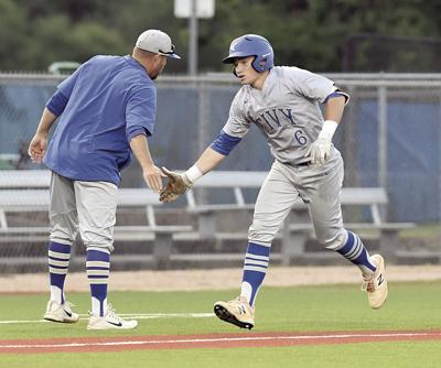 3 Tivy baseball players earn all-state honors