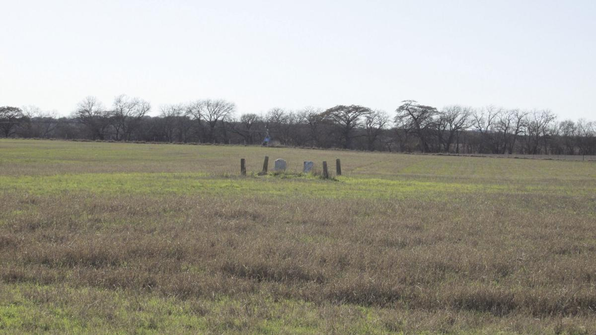 01 Lane Valley cemetery number 1, 02-2020.jpg