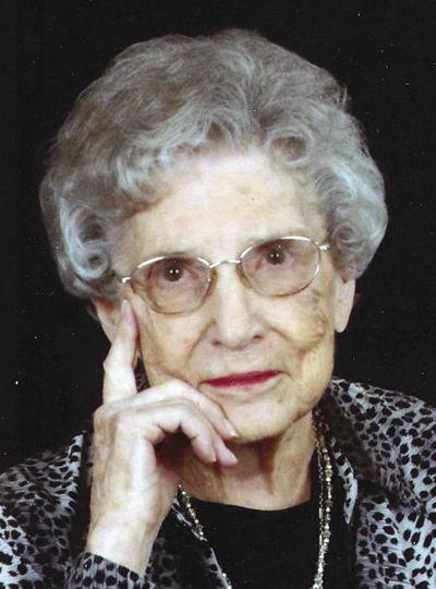 Ruby Juanell Ueckert