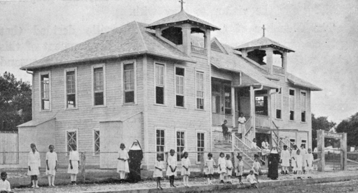 02 our lady of the guadalupe school, Jefferson at Lemos.jpg
