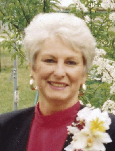 Vivian Esther Rogers
