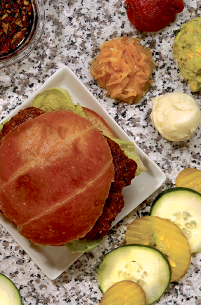 Burgers, come hither