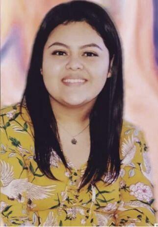 Naomi Luz Quevedo