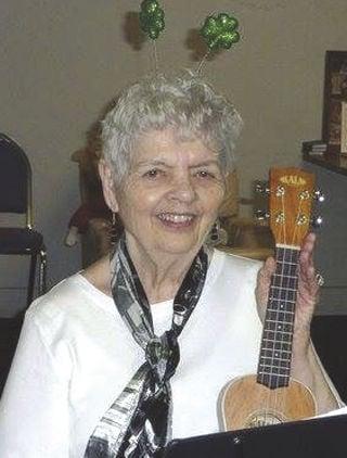 Mary Jean Holt