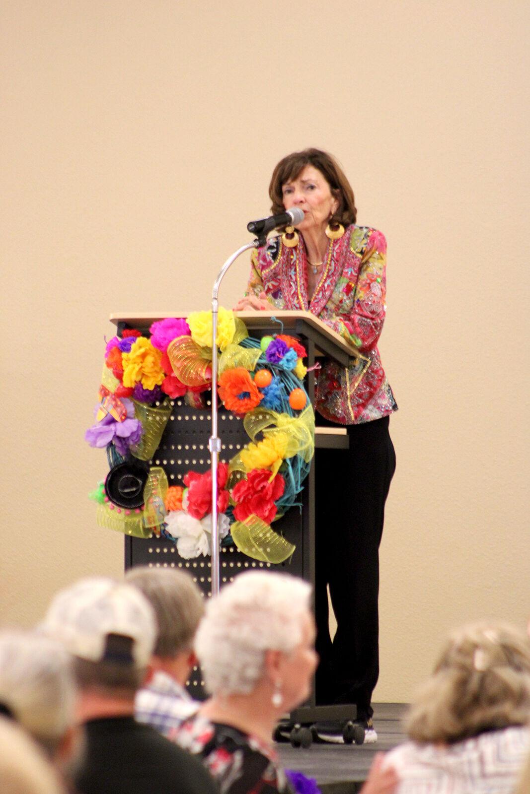 Cheryl Sieker