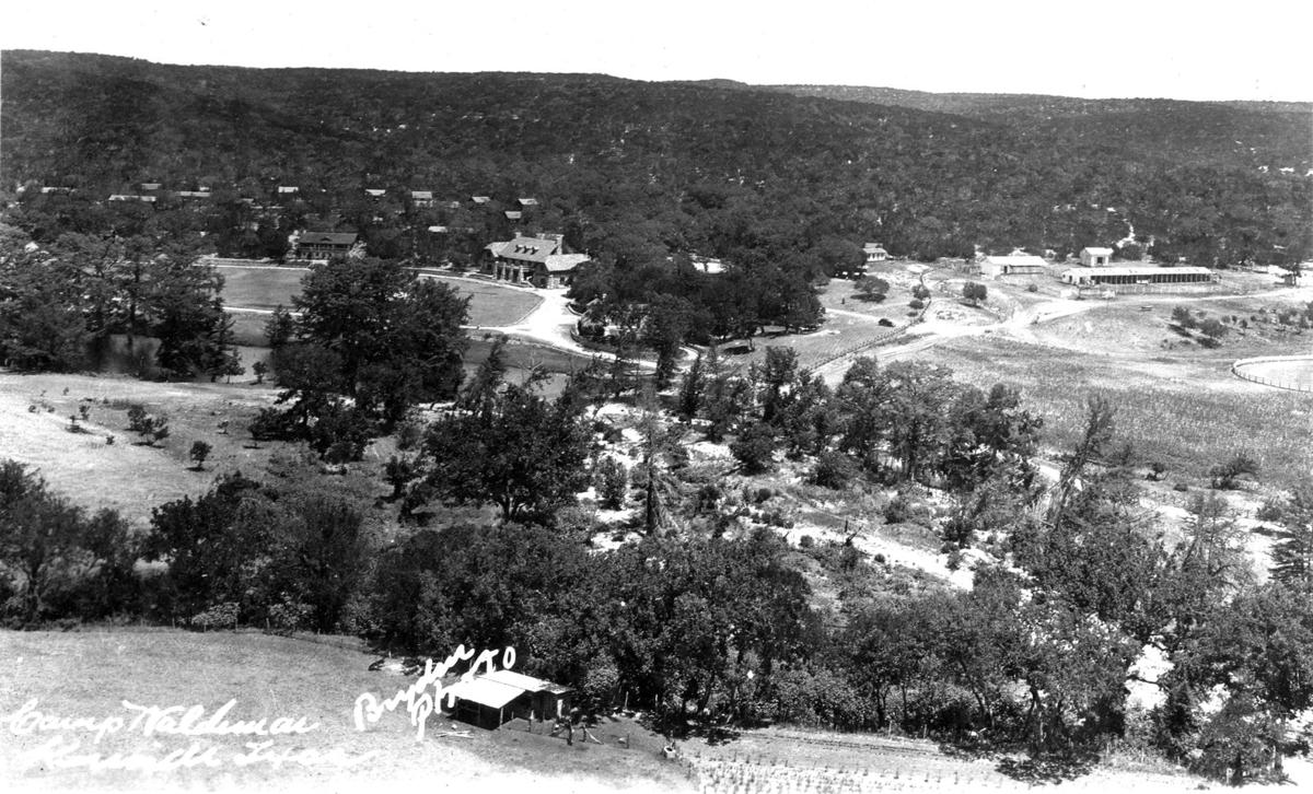 camp waldemar overview