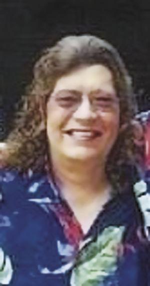 Patricia Ann Searcy