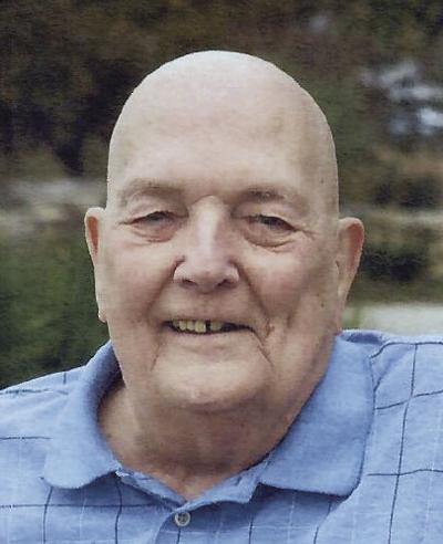 Wendell David Wampler