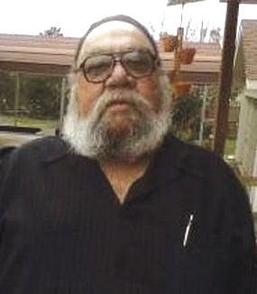 "Manuel ""Buck"" Castro"