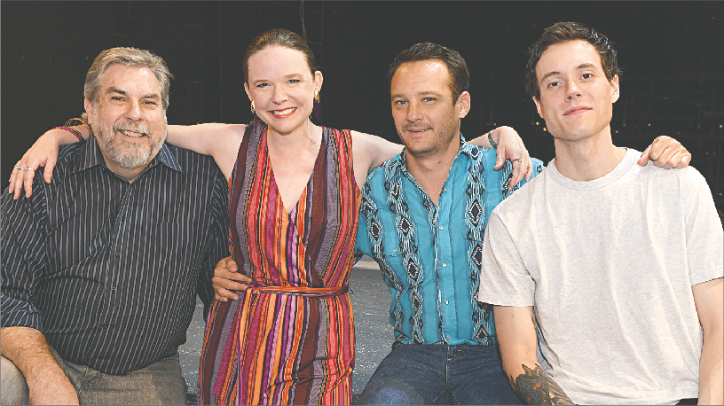 Playhouse 2000 wins spot at national festival